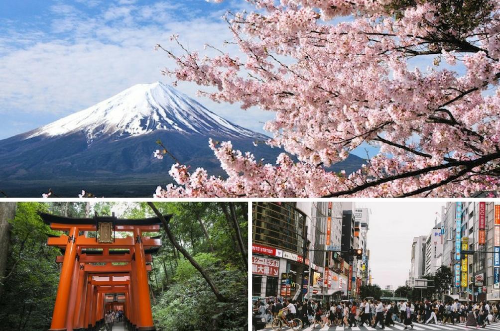 Negara Jepun Akan Kenakan 'Cukai Sayonara' Bermula Januari 2019