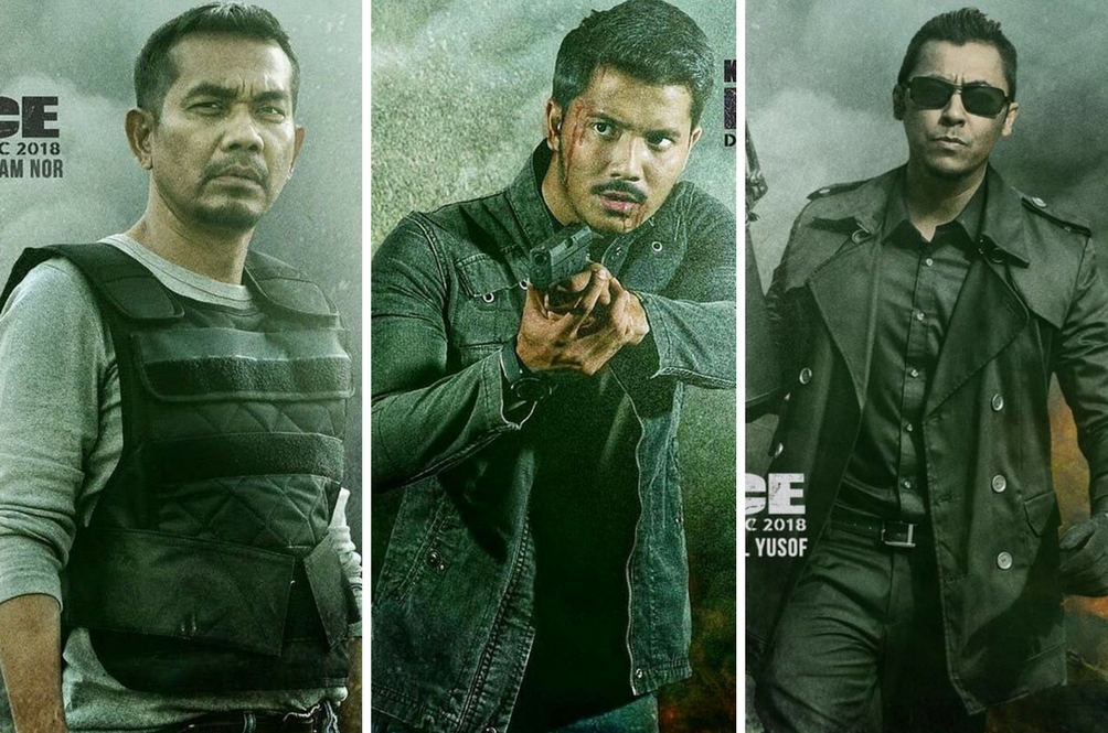 kl special force full movie download