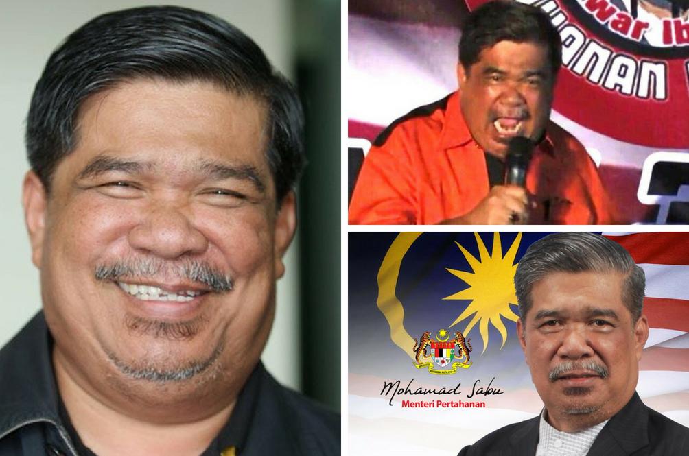 Ini Yang Mungkin Anda Tidak Tahu Tentang Mat Sabu, Menteri Pertahanan Baru Malaysia