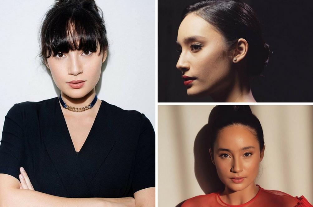 Kenali Bintang Ayat-Ayat Cinta 2, Tatjana Saphira Jelita Persis Gal Gadot