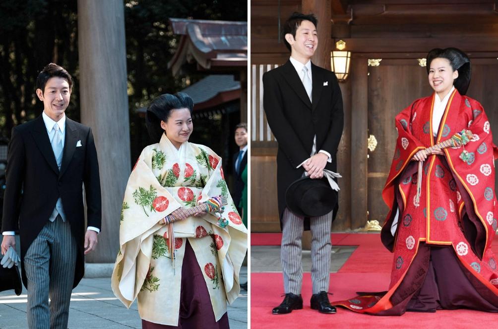 Puteri Raja Jepun Pilih Rakyat Biasa Sebagai Suami, Lepaskan Status Kerabat Diraja
