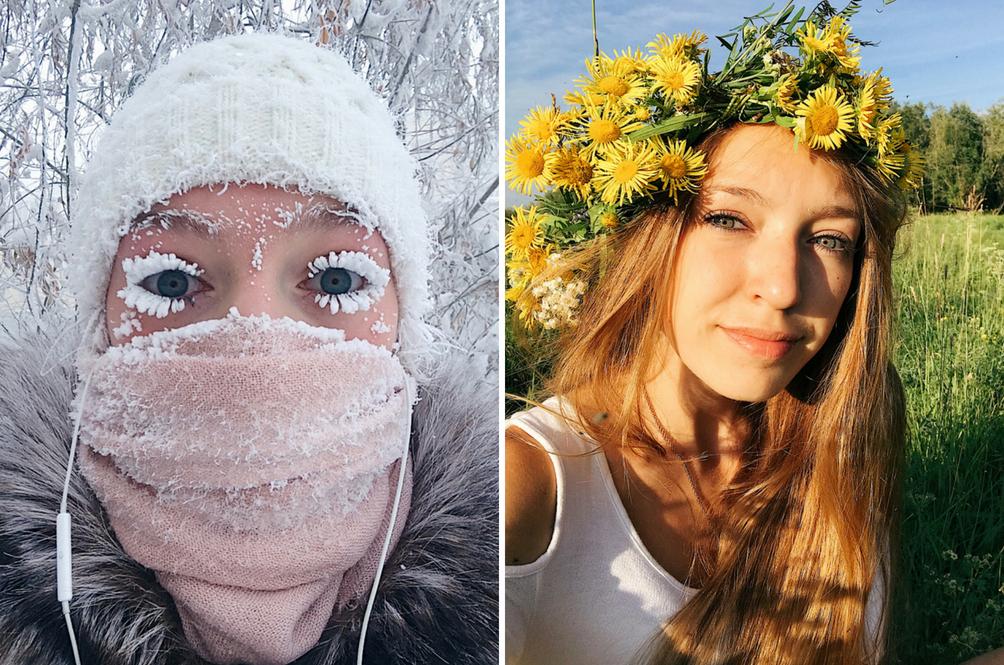 Masih Ingat Pada Gadis Salji Tular Ini? Lihat Gambar Terbarunya