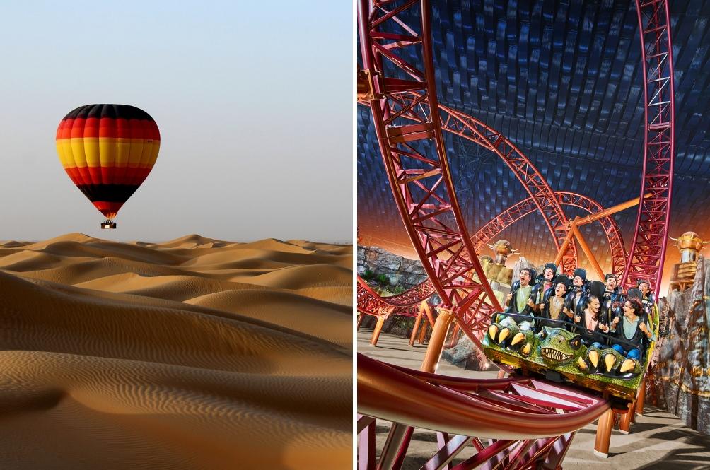 Visit Dubai Pada Musim Sejuk? Why Not!