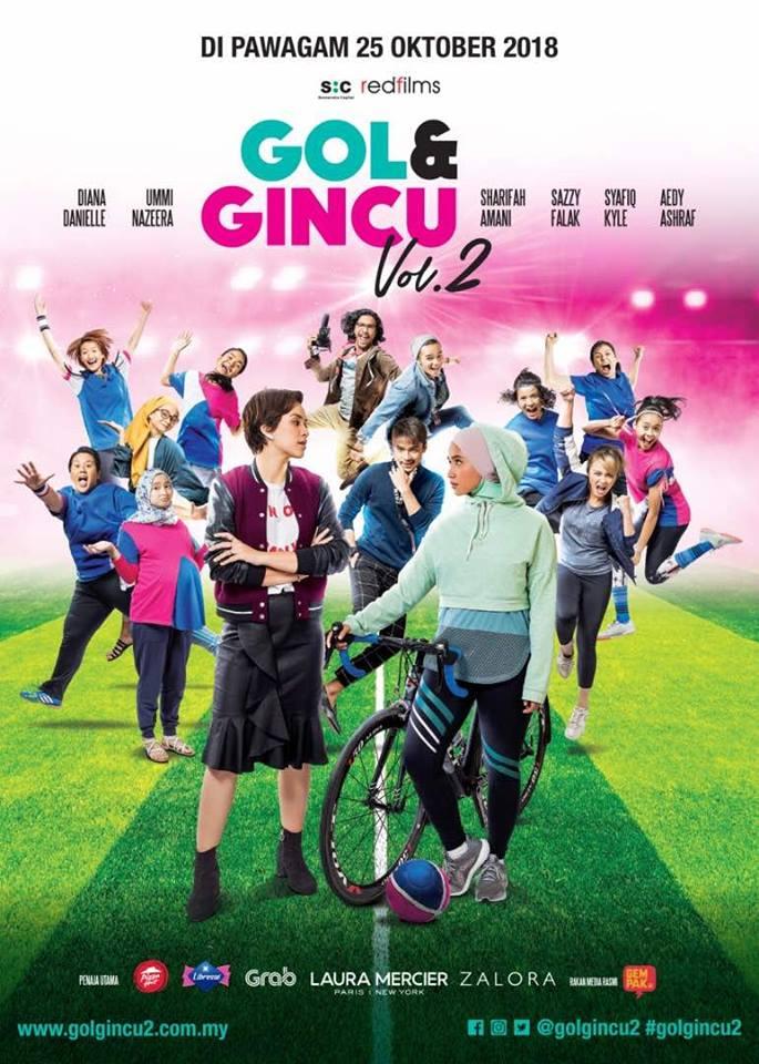 Image result for gol & gincu 2
