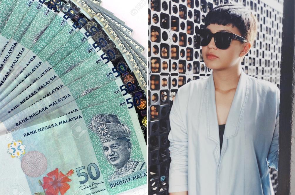 Daripada Bayar Ucapan Janna Nick, Ini Yang Anda Boleh Dapat Dengan RM50