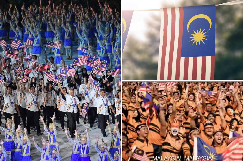 12 Lagu Patriotik Dulu Hingga Sekarang Yang Pasti Buat Anda Bangga Jadi Anak Malaysia
