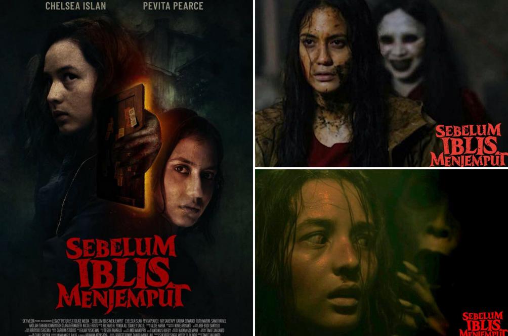 Filem Sebelum Iblis Menjemput Bakal Buat Penonton Malaysia Mimpi Buruk