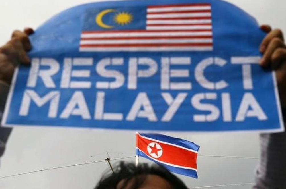 Korea Utara Marah Malaysia Panggil Mereka 'Korea Utara'