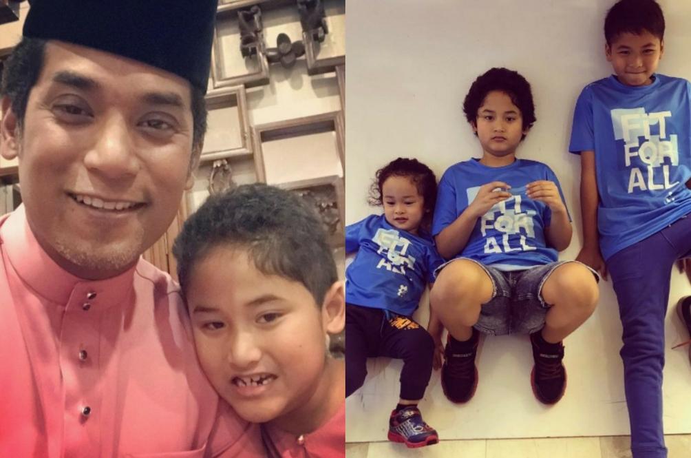 Perjuangan KJ Bantu Anak Autisme Dipuji Netizen