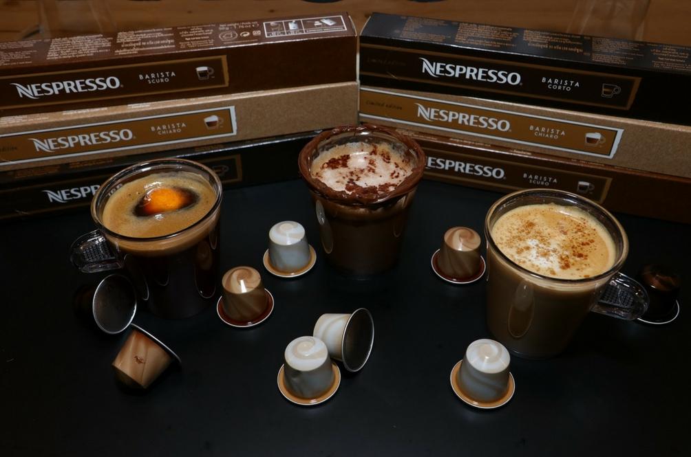3 Perisa Kopi Barista Nespresso Ini Harus Anda Cuba Di Rumah