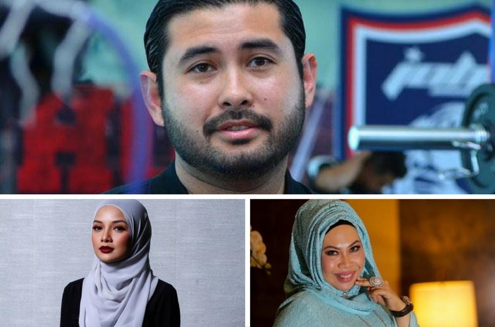 Wajah-Wajah Paling Berpengaruh Di Malaysia 2016