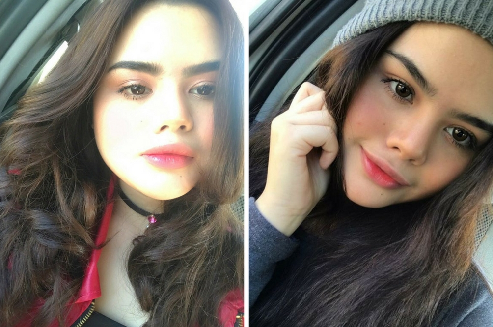 'Selena Gomez Malaysia' Kini Bergelar Heroin Filem