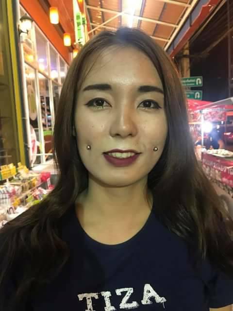 Menjadi kegilaan remaja Thailand