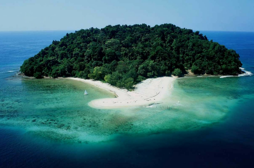 Bayaran Masuk Ke Pulau-Pulau Di Sabah Naik!