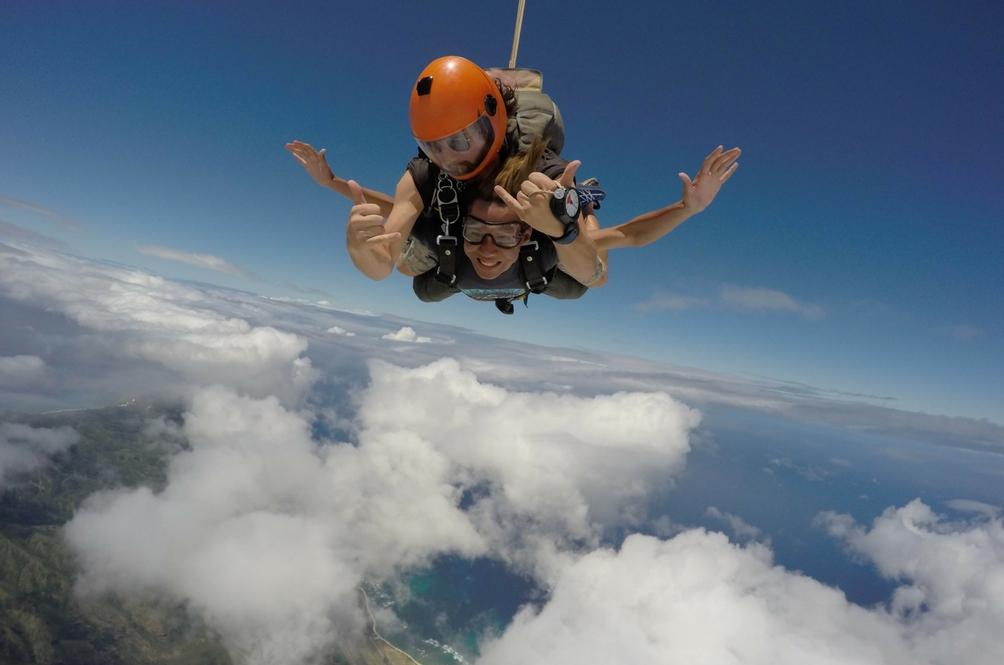 Ini Bukan Kisah Travel Bajet RM250, Jejaka Ini Berhabis RM16,000 Demi Trip Solo Ke Hawaii