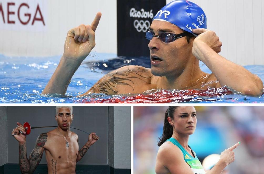 Siapa 5 Atlit Olimpik Yang Turut Bergelar Model?
