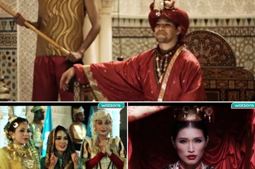 [VIDEO] Drama Epik 'Legenda Cun Raya' Watsons Undang Kritikan Netizen