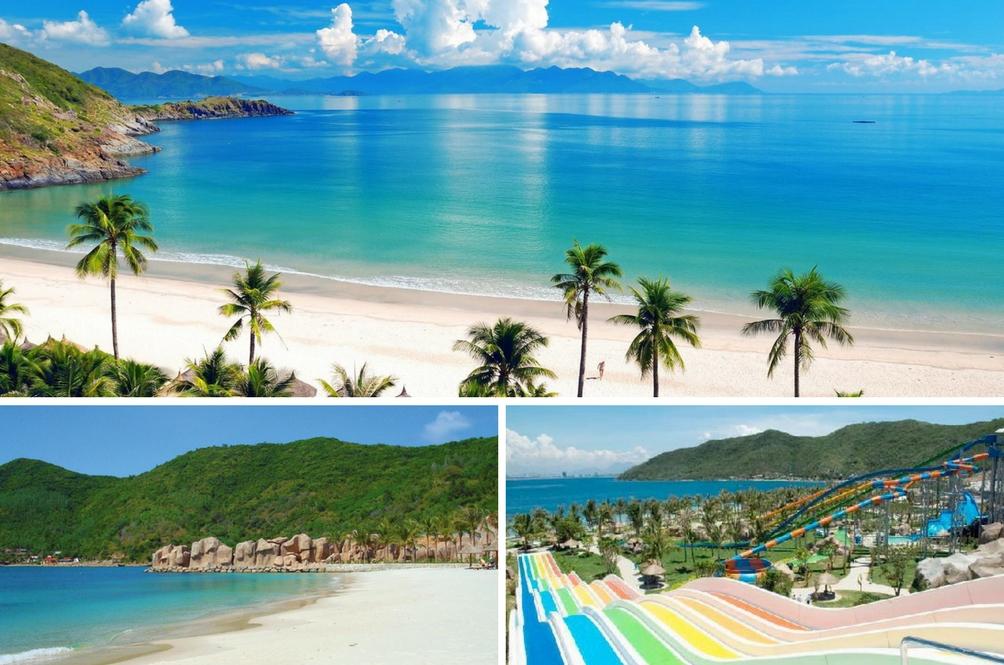 Kini Semua Boleh Terbang Ke Nha Trang, Vietnam Dengan AirAsia