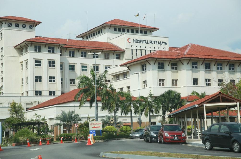 Caj Wad Dan Rawatan Hospital Kerajaan Naik 50%