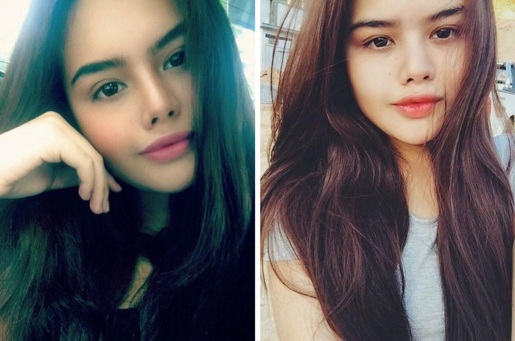 Siapakah Gadis Mirip Selena Gomez Ini?
