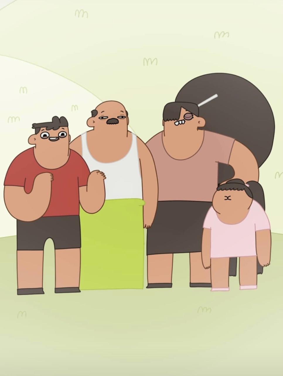 Unduh 68+ Gambar Animasi Si Nopal Terbaik Gratis