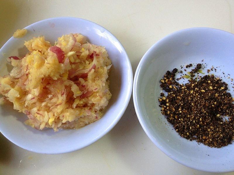 Mee Calong Resepi Tradisi Rakyat Terengganu Lifestyle