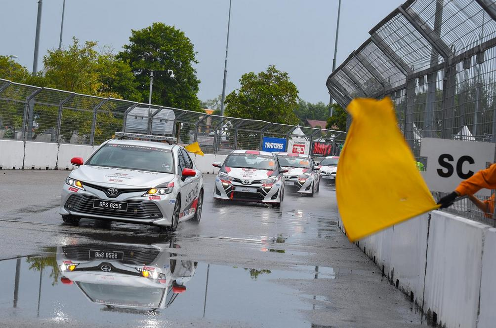 It's Business As Usual As Season 3 Of The Vios Challenge Gets New Machines