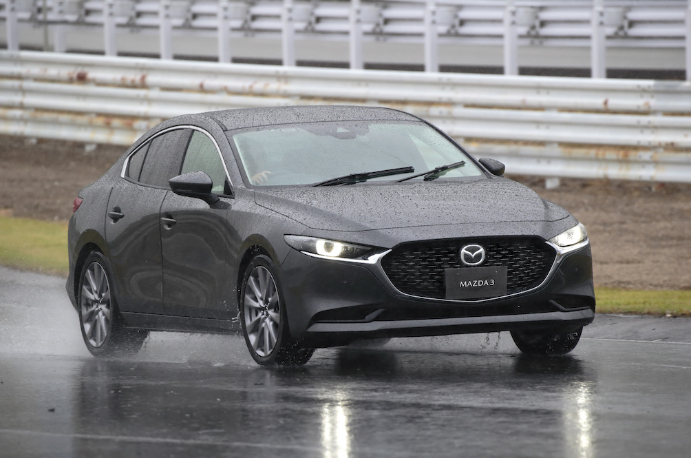 Mazda3 Preview: It's Time To Set Aside Your Torsion-beam Prejudice