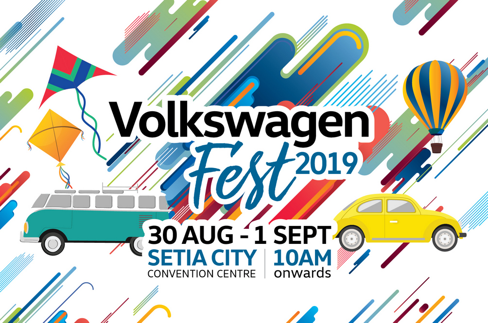 Volkswagen Fest Turns 3 This Weekend And You're Invited For The Party