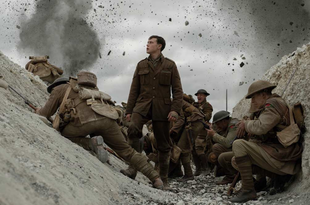 [CONTEST] Win Screening Passes To Cross Enemy Territory And Save The Battalion in 1917
