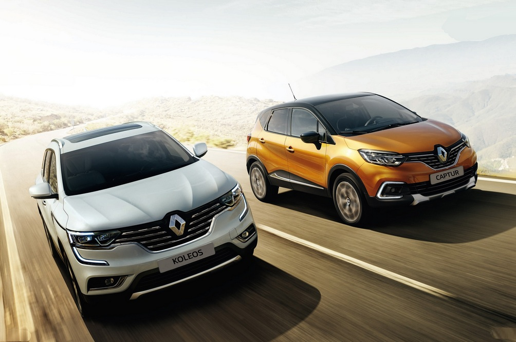 Renault Gets In On The Leasing Game With A Little Twist