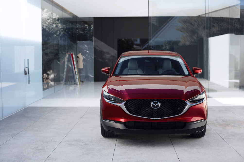The Mazda CX-30 Will Arrive Soon To Give The Competitors Migraines