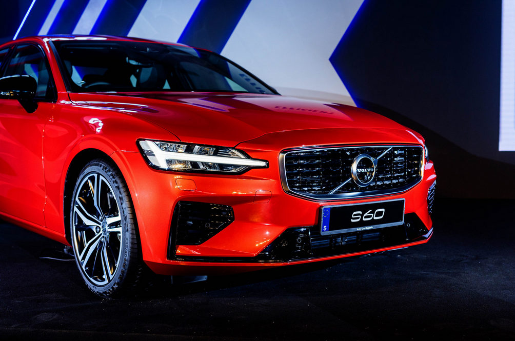 Is The Volvo S60 T8 The Best Ringgit Per Horsepower Deal In The Country?