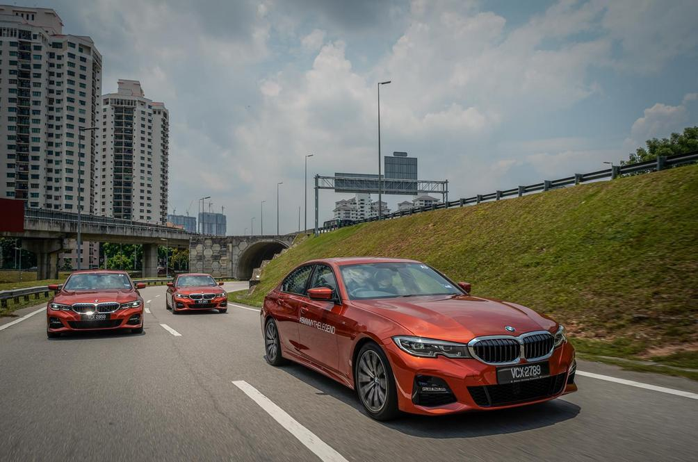 The G20 BMW 330i M Sport Is Now Made In Malaysia And RM40k Cheaper