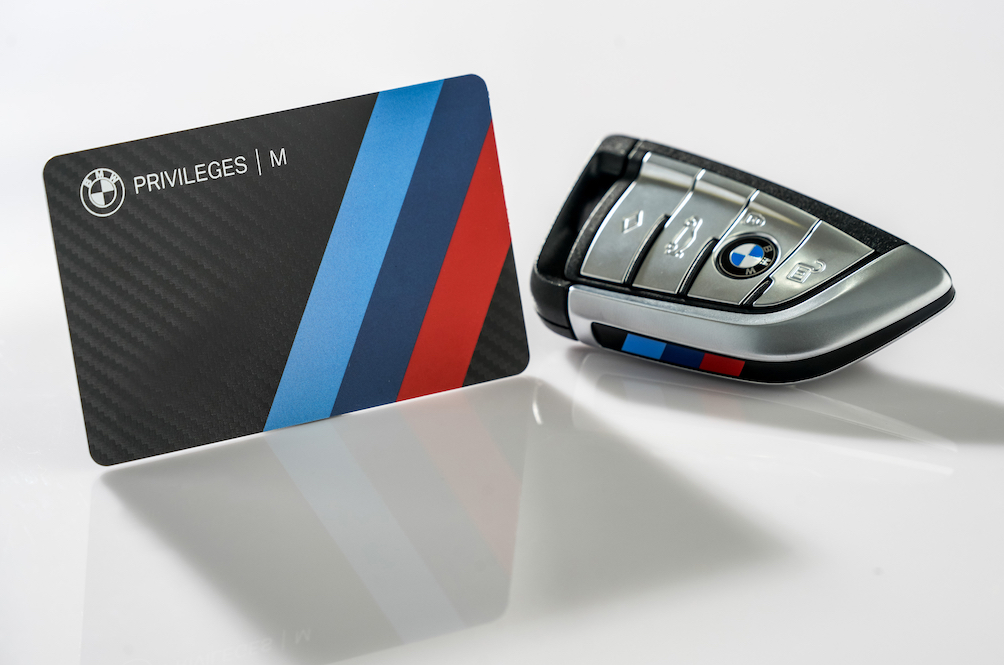 BMW Malaysia Introduces A Higher-Level BMW Privileges Elite Card