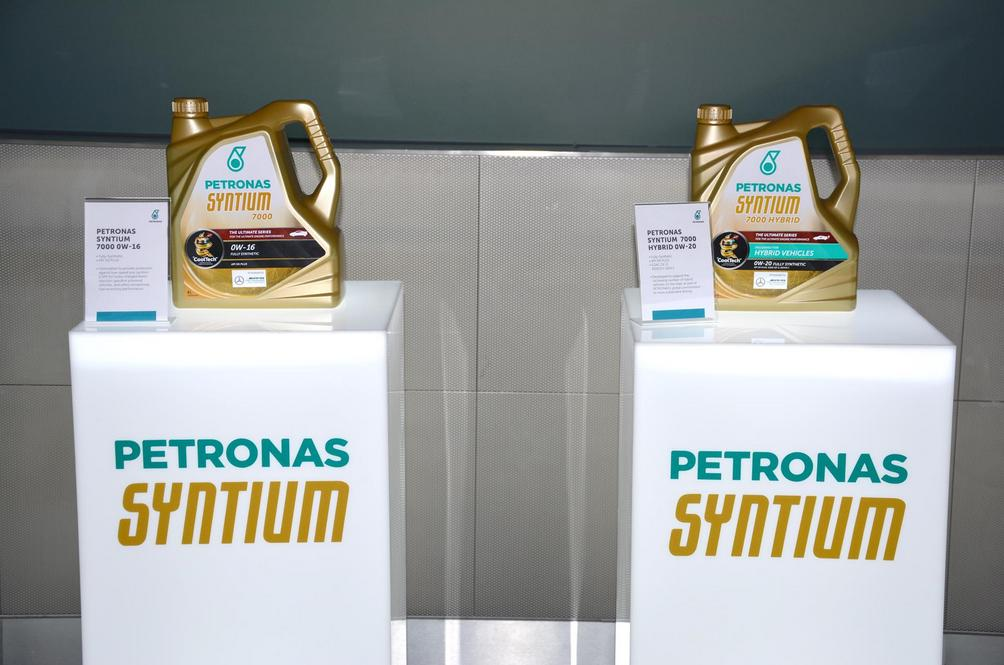 Keep Your Engines Cool With Petronas Syntium And Cooltech