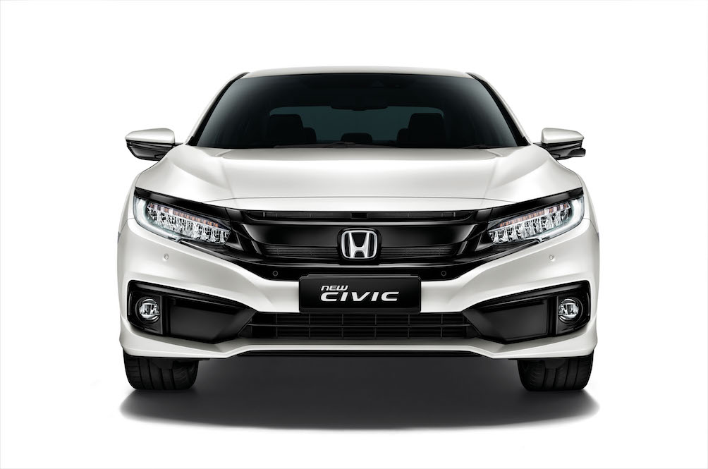 Upgrades For The New Honda Civic Makes Sense