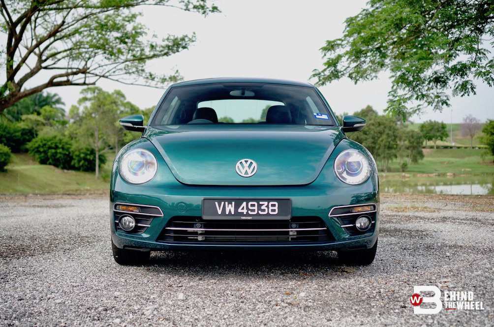 Volkswagen's Insurance Plan Caters For All VW Cars, Even The Classics