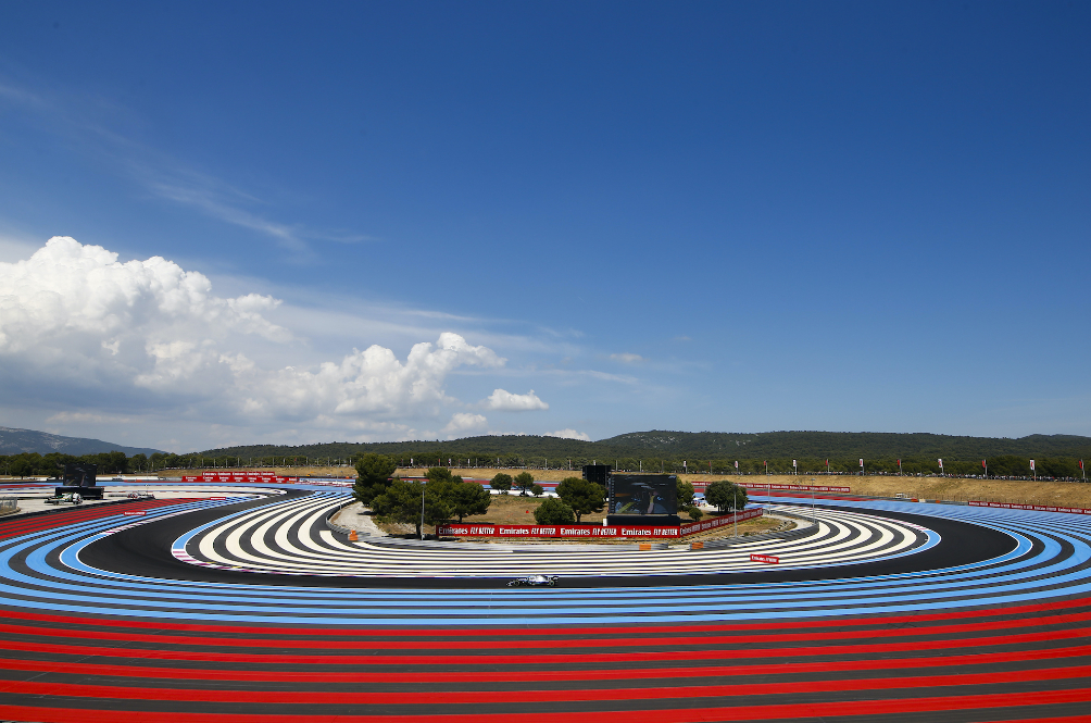 Sacre Bleu! The French Grand Prix Is Cancelled