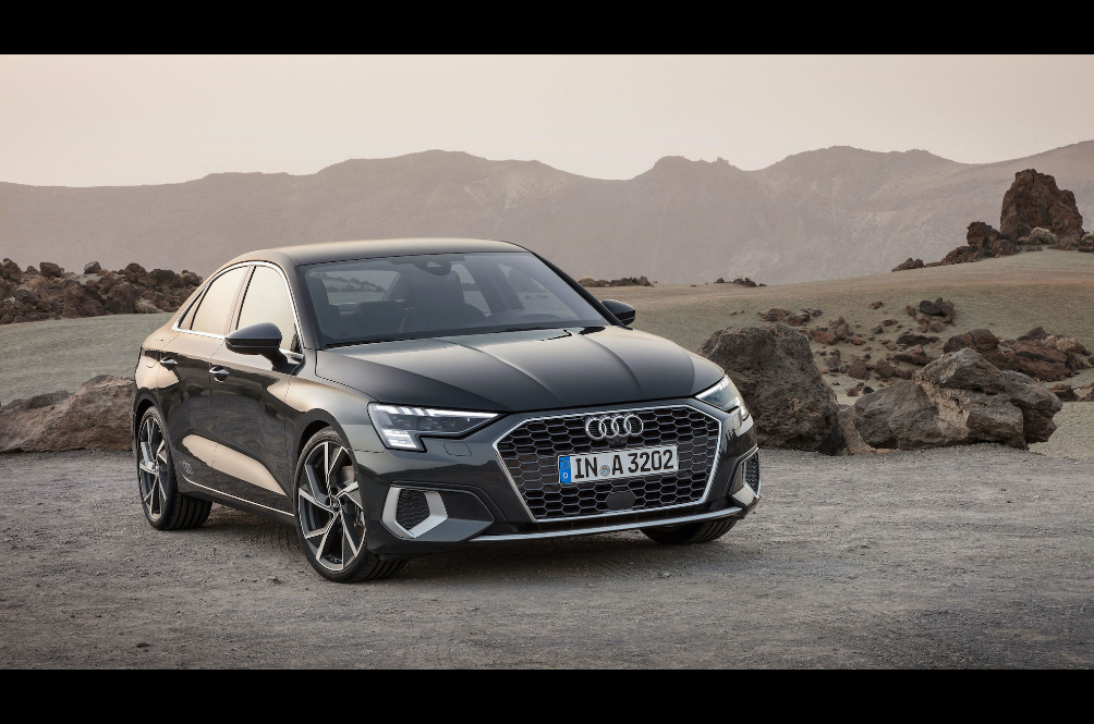 The 2021 Audi A3 Sedan Is Proof That Ingolstadt Has Found Its Design Mojo