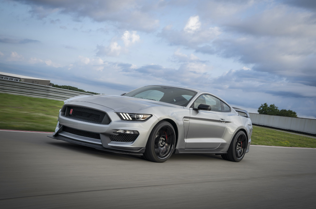The Ford Mustang Outruns The Other Two Horse-emblemed Cars To Become The World's Best-selling Sports Car