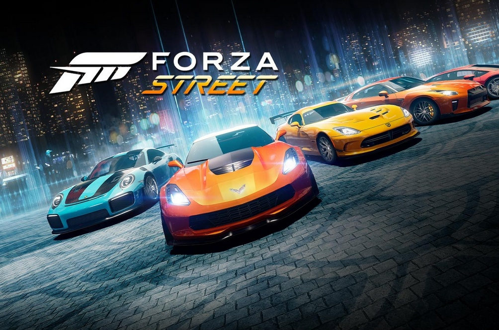Forza Cuts Some Weight For A Lighter Mobile Version Of Its Game