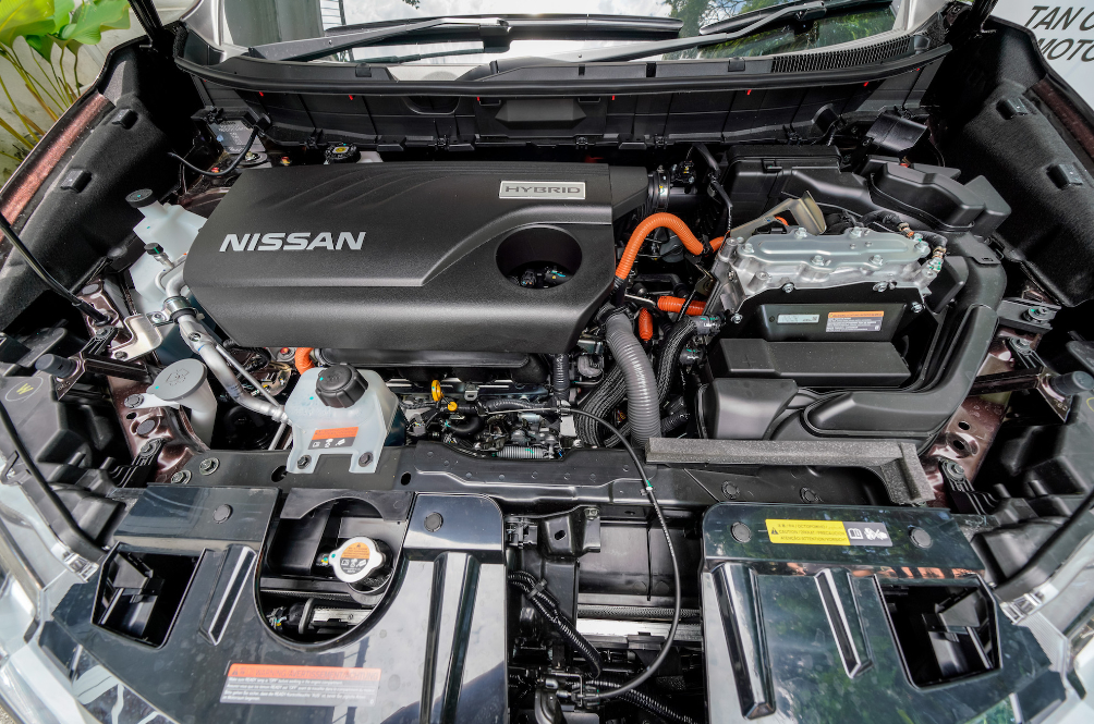 ETCM Assures Your Nissan Warranty Is Valid During MCO