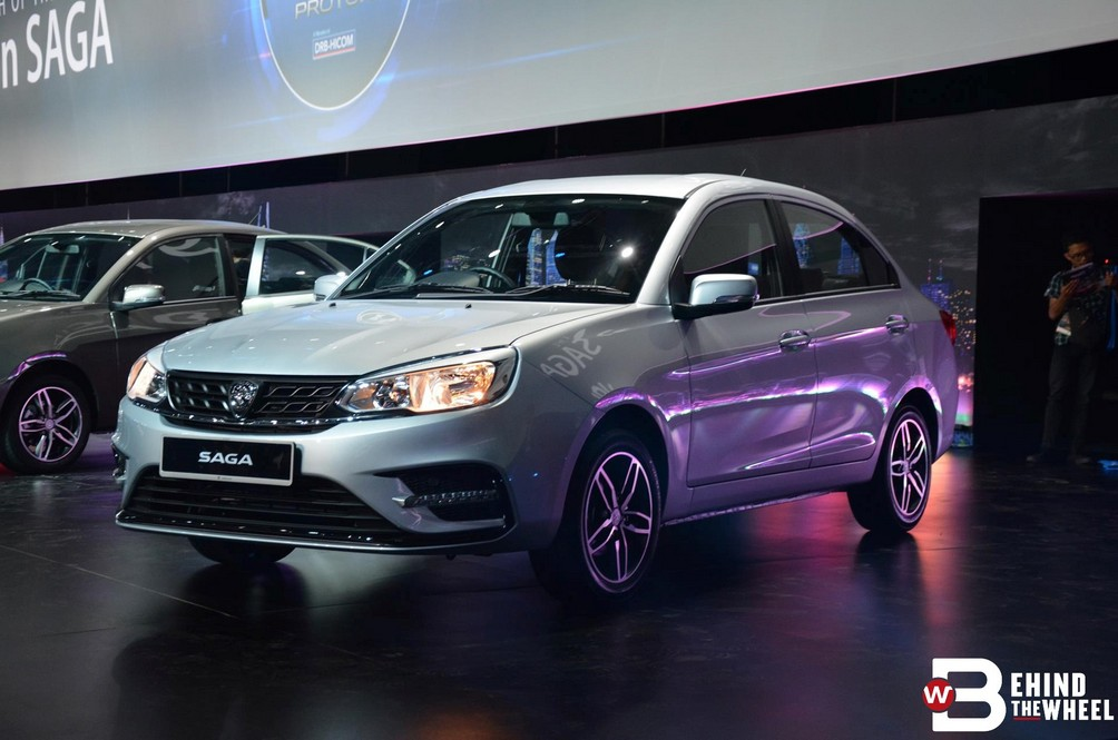 Proton Makes It Easier To Graduate Towards A New Car