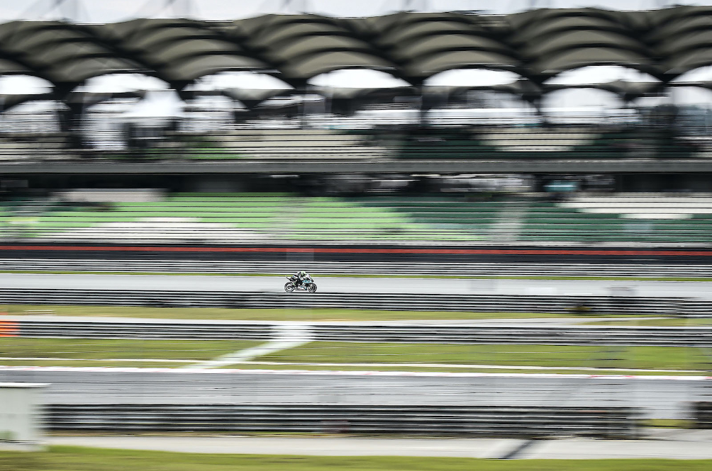 The 2020 Shell Malaysian MotoGP Is No Longer On The Race Calendar
