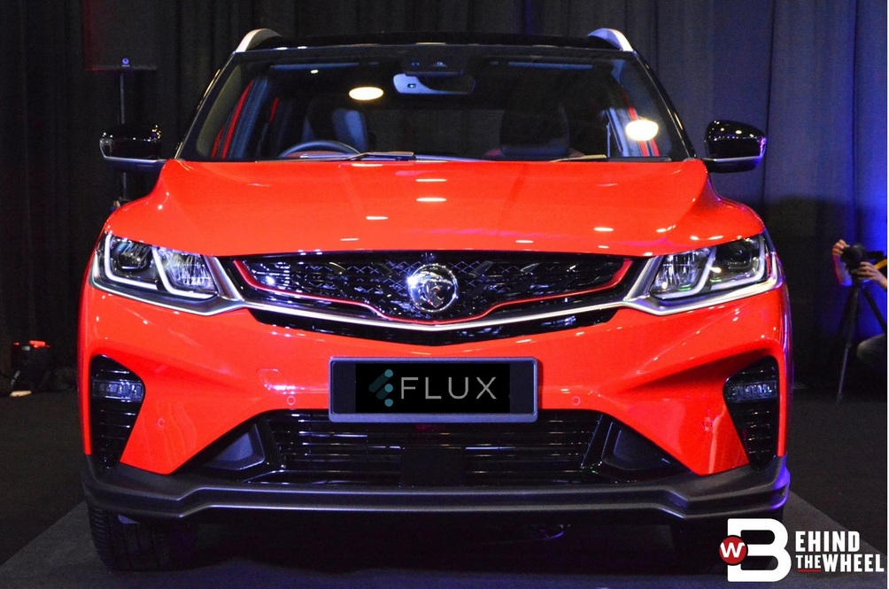 Not Keen To Wait Six Months To Buy A Proton X50? Just Flux It And Lease The Crossover