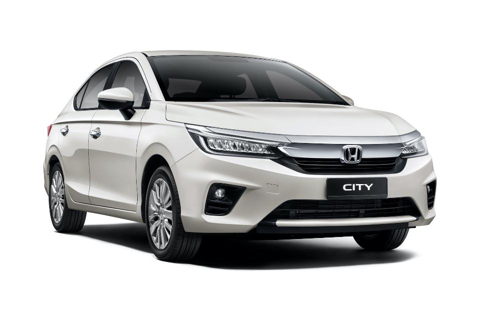Honda Malaysia Now Lets You 'Chup' A Honda Vehicle Online