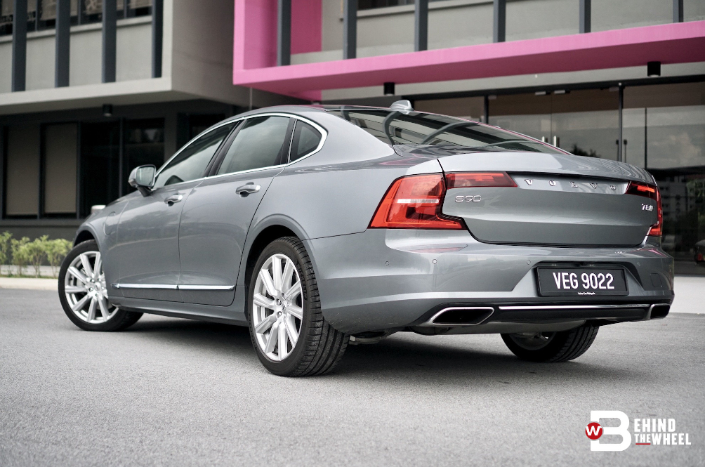 Your 'Old' Volvo PHEV Hybrid Battery Warranty Has Been Given An Extension