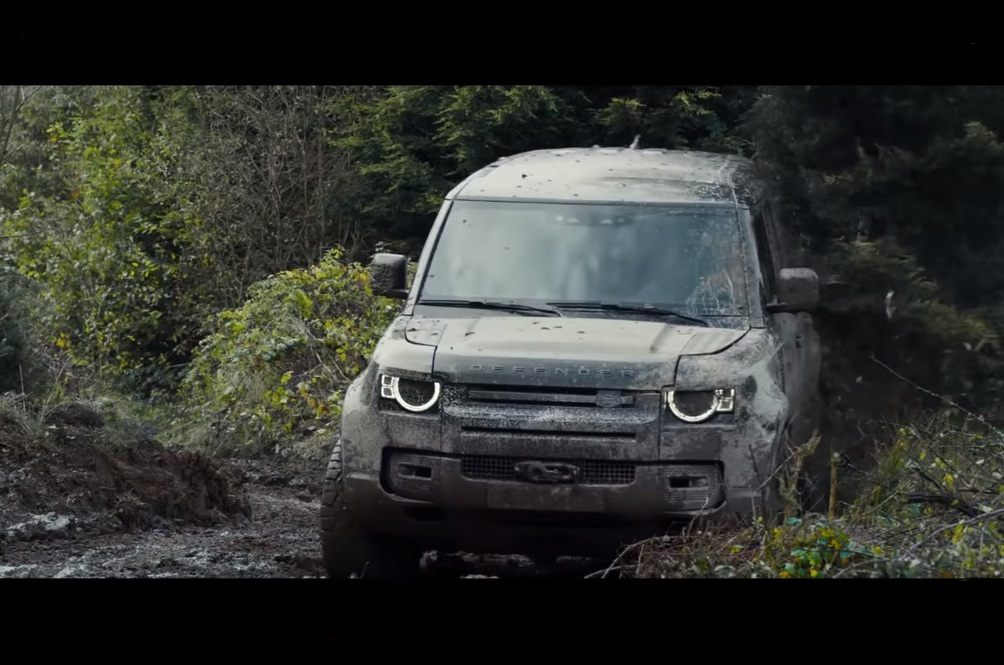 Land Rover Destroyed A Few Defenders To Prove What We Already Knew All Along
