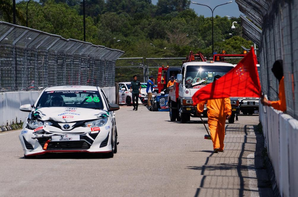"""""""Rubbin' Is Racing"""" Is Why We Love The Vios Challenge"""